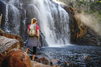 Two Day Melbourne to Adelaide tour, including Great Ocean Rd & Grampians - Shared Accommodation
